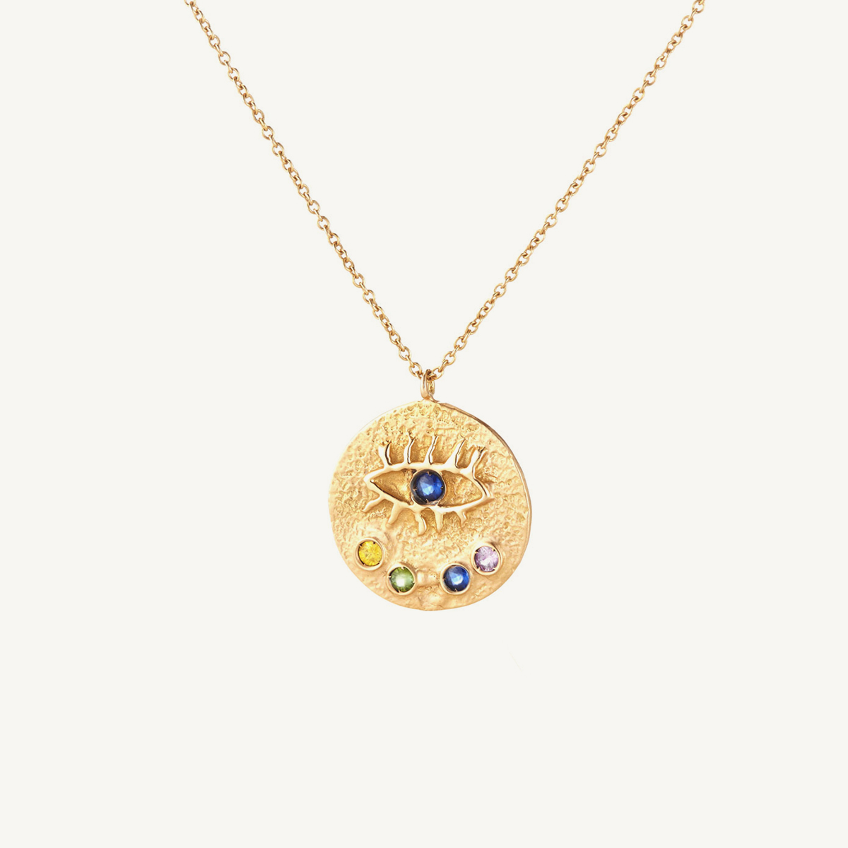 Necklace Evil Eye