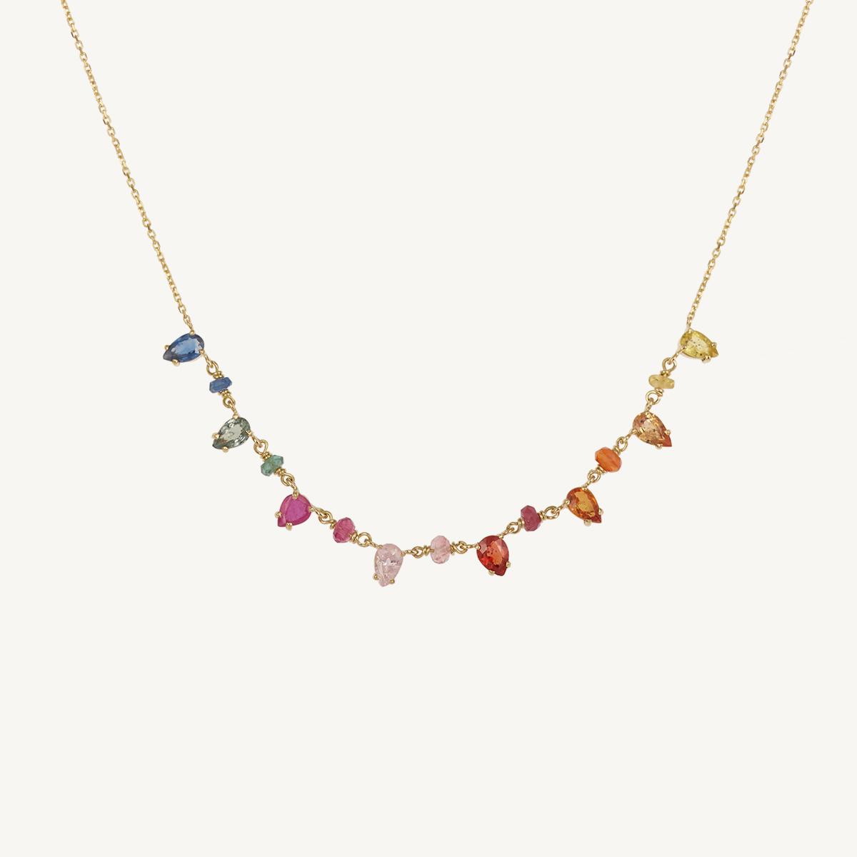 Necklace Shalimar