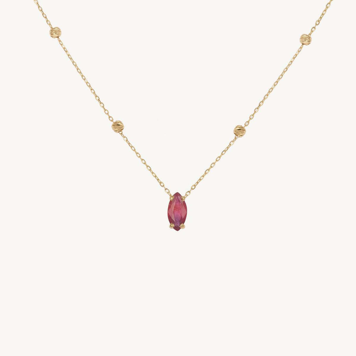 Necklace Parvati