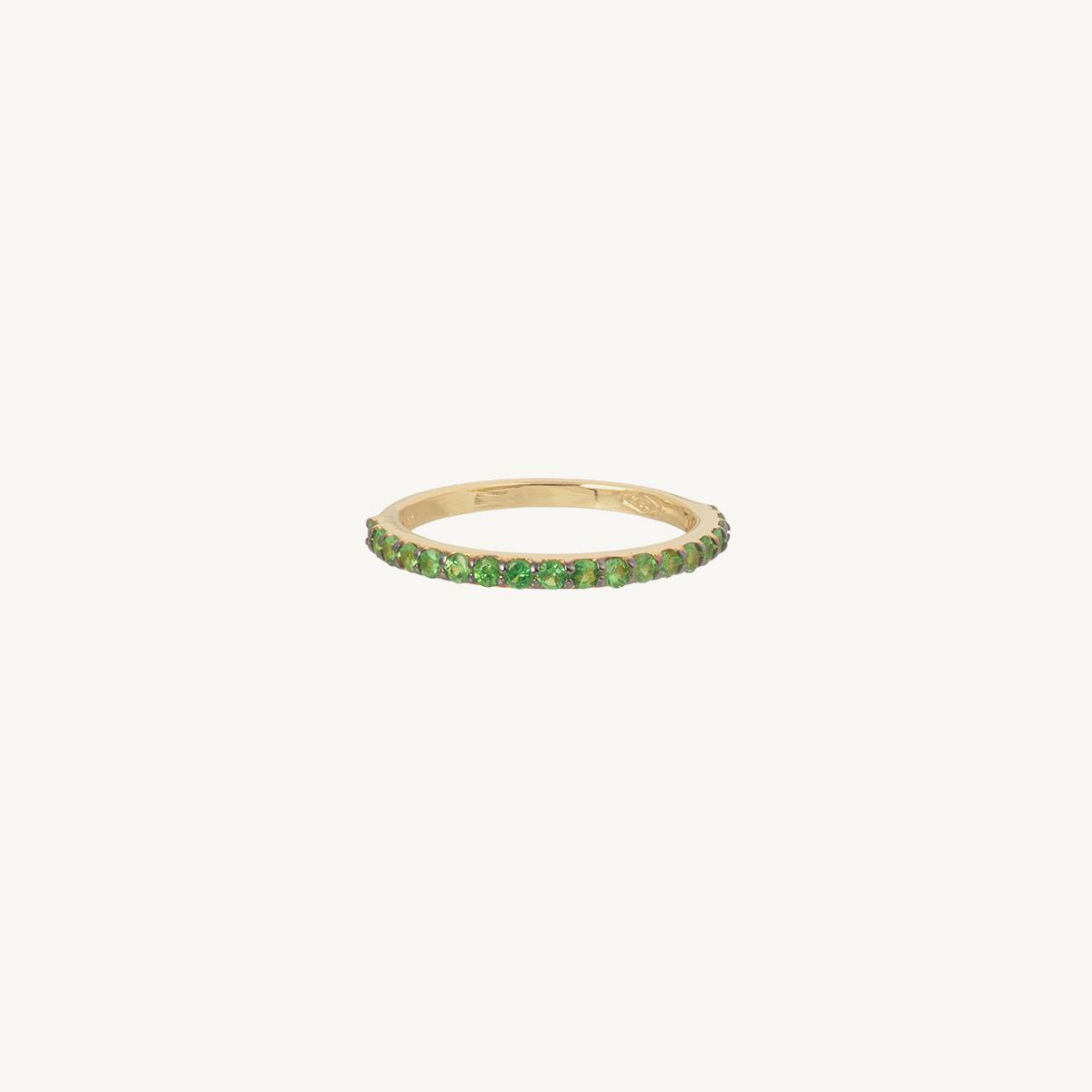 Ring Banyan Green