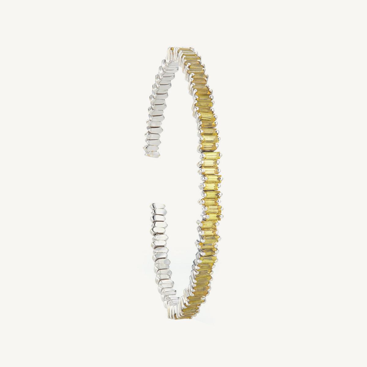 Bracelet Mojave Yellow