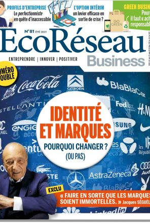 Eco réseau Business